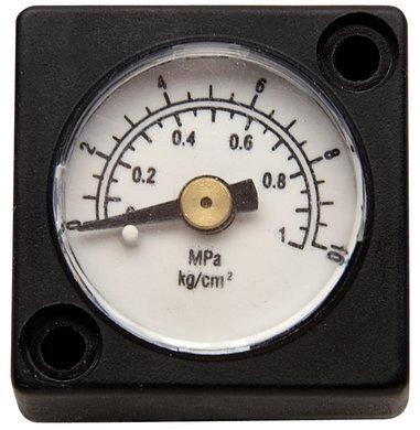 Drukmeter voor verzorgingsset (1501PG)