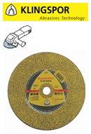 Afbraamschijf (A24 extra) 125mm