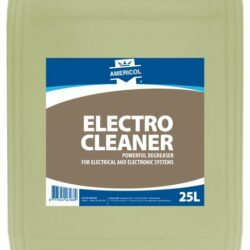 Electro cleaner can 25 ltr