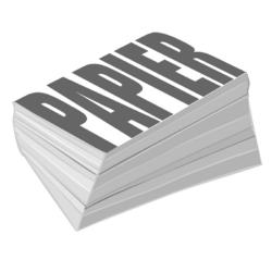 Papier en etiketten