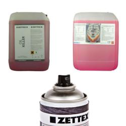 Zettex producten
