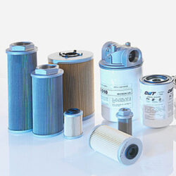 Hydrauliekfilters